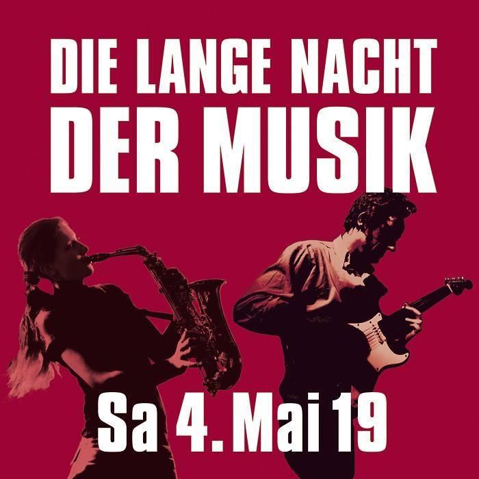 Lange Nacht der Musik 2019
