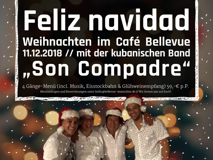 Kubanische Weihnacht
