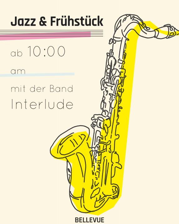 Jazz-Frühstück